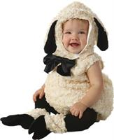 Lamb Infant Costume