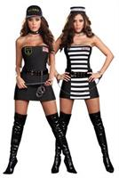 Reversible Costumes Medium