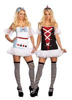 New year Fairytale & Storybook  Costumes