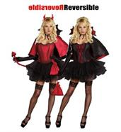 Reversible Costumes Small