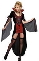 Scary, Gothic & Vampire Costumes Black
