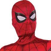 Spiderman Hats, Wigs & Masks