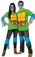 Teenage Mutant Ninja Turtles Halloween