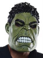 Hulk Hats, Wigs & Masks