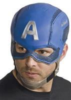 Captain America Hats, Wigs & Masks