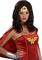 Wonder Woman Hats, Wigs & Masks