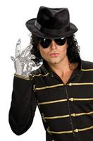 Michael Jackson Adult Halloween Costumes