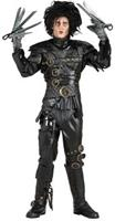 Edward Scissorhands Scary, Gothic & Vampire  Costumes