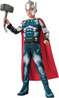 Thor Costumes Kids Size