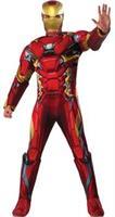 Iron Man Superhero  Costumes