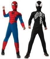 SPIDER-MAN Superhero  Costumes