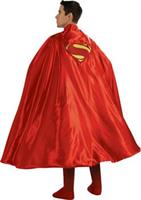 Man of Steel Adult Halloween Costumes