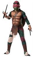 Ninja Turtles Costumes MultiColor