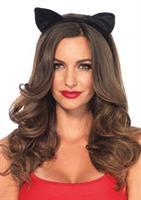 Cat Hats, Wigs & Masks