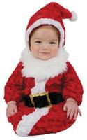 Santa Claus Infant - Toddler Costumes
