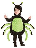 Spiders Infant - Toddler Costumes