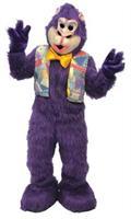 Mascot Costumes MultiColor