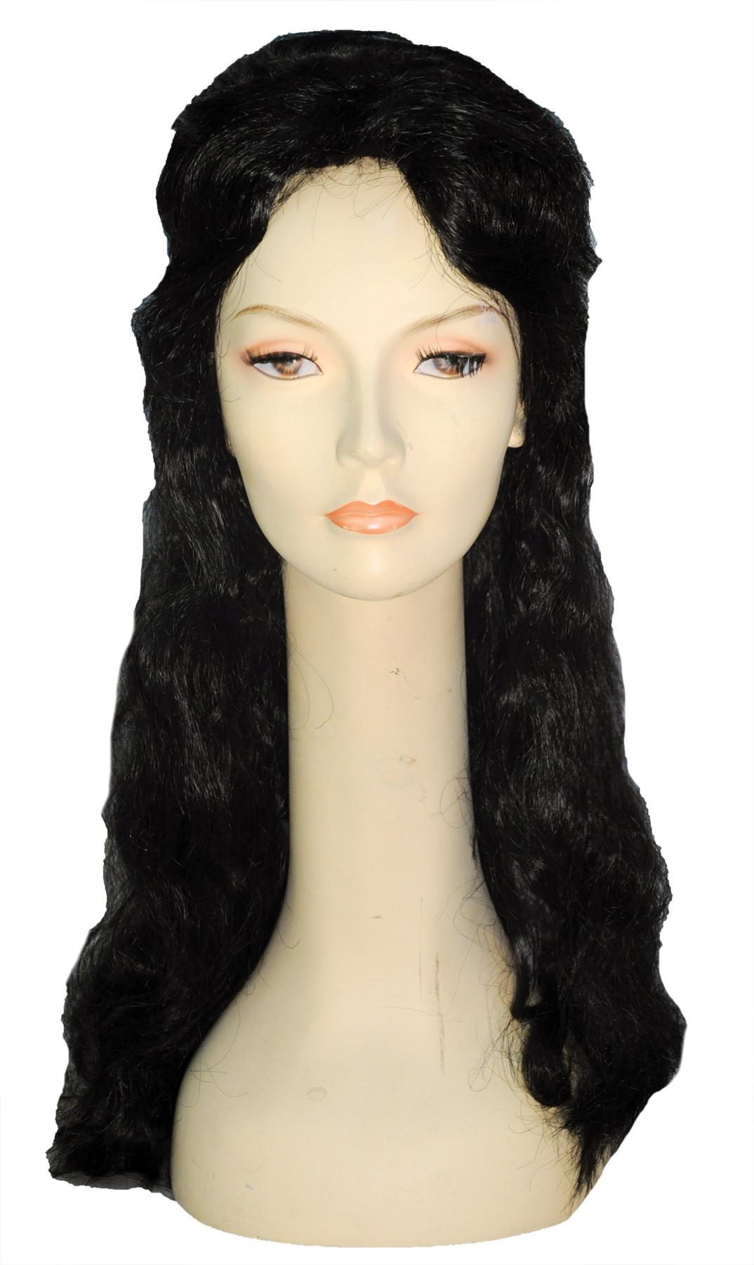 Vampire Wig Costumepub Com