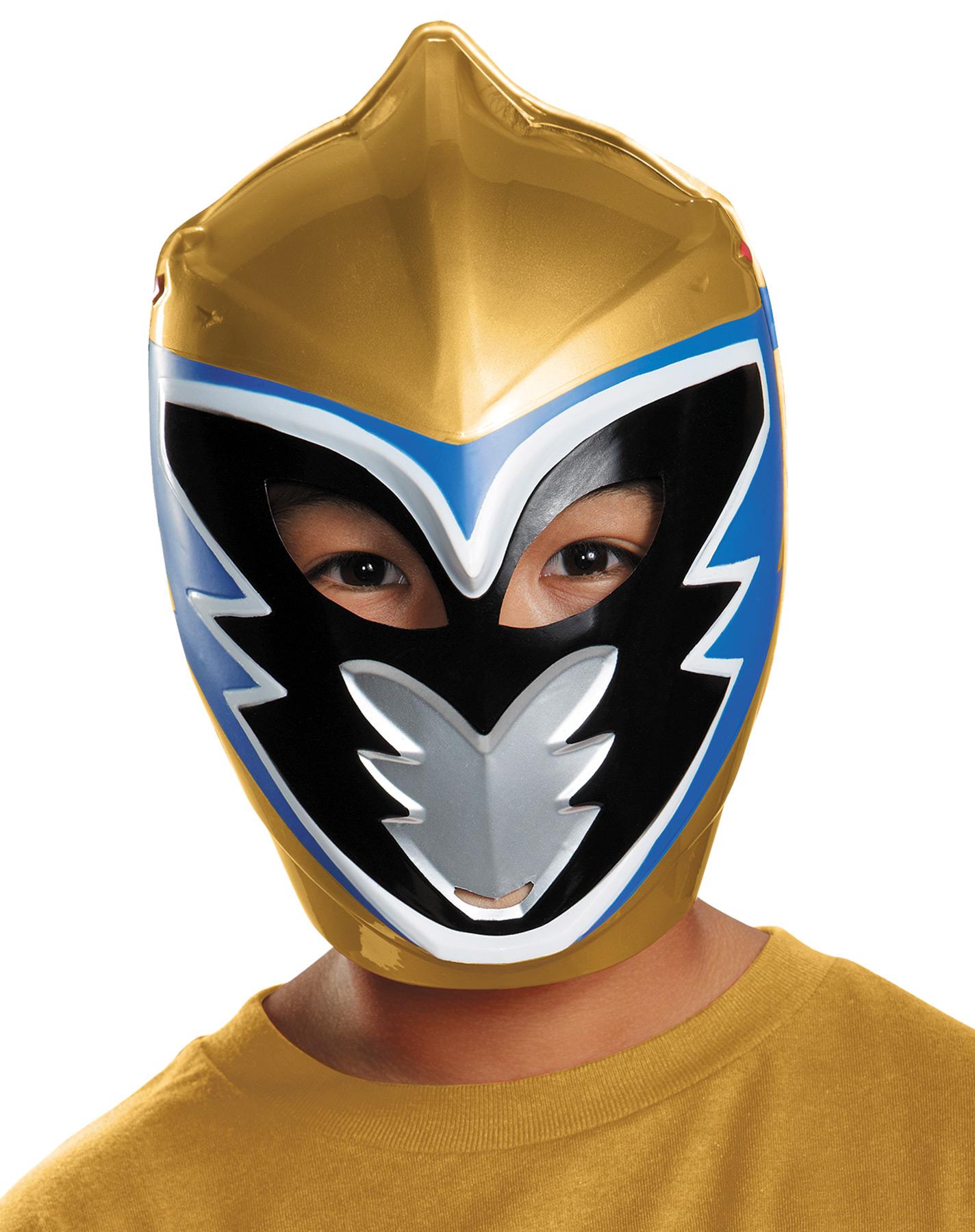 Gold Ranger Dino Charge Mask Costumepub Com