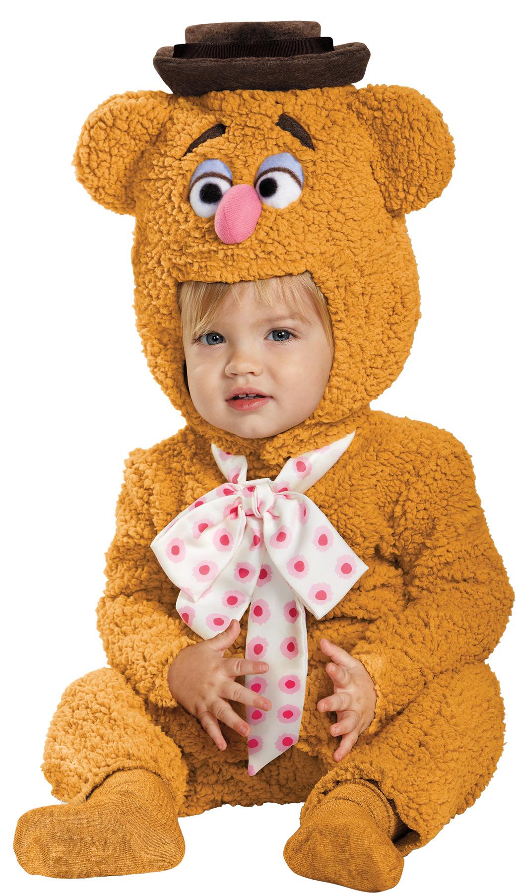 Fozzie Bear Infant Costume Costumepub Com