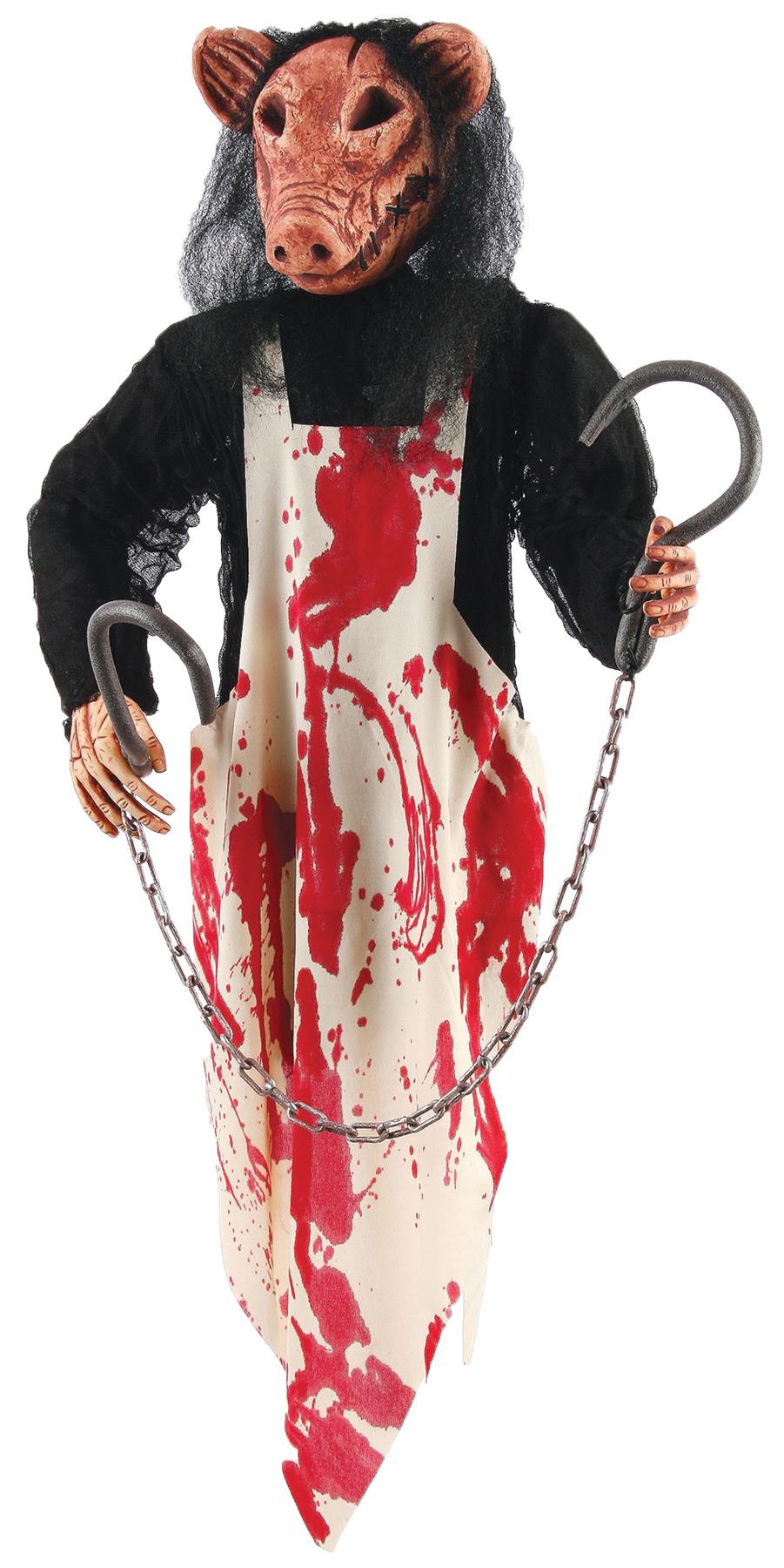 Butcher Pig Hanging Costumepub Com