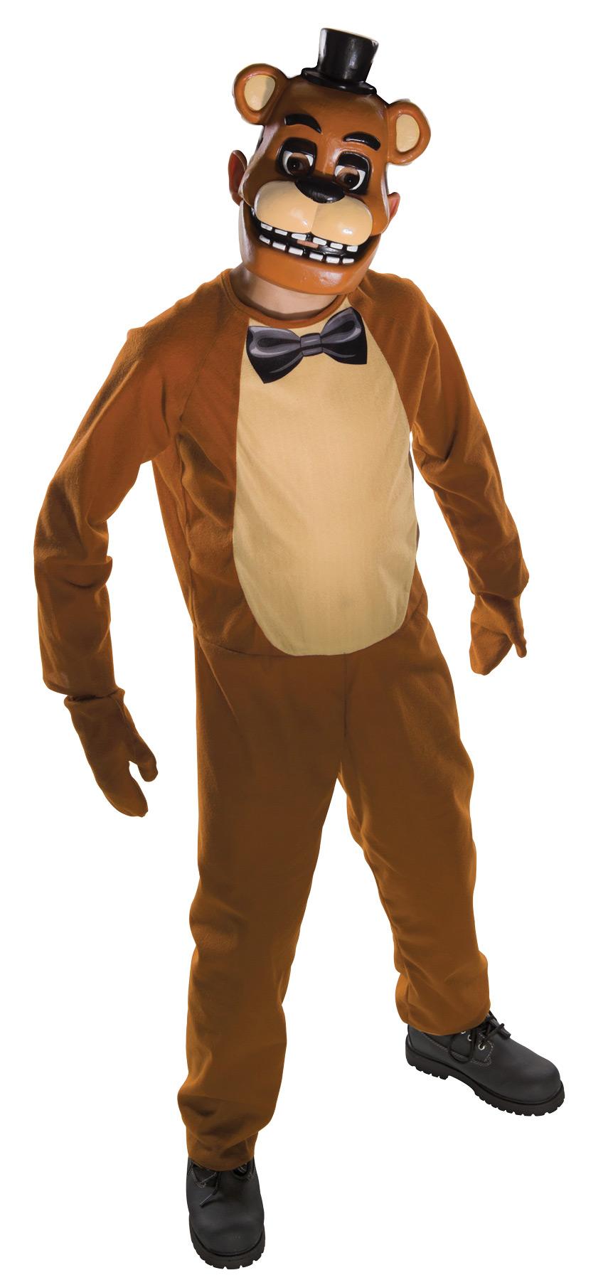 Fnf Freddy Child Costumepub Com