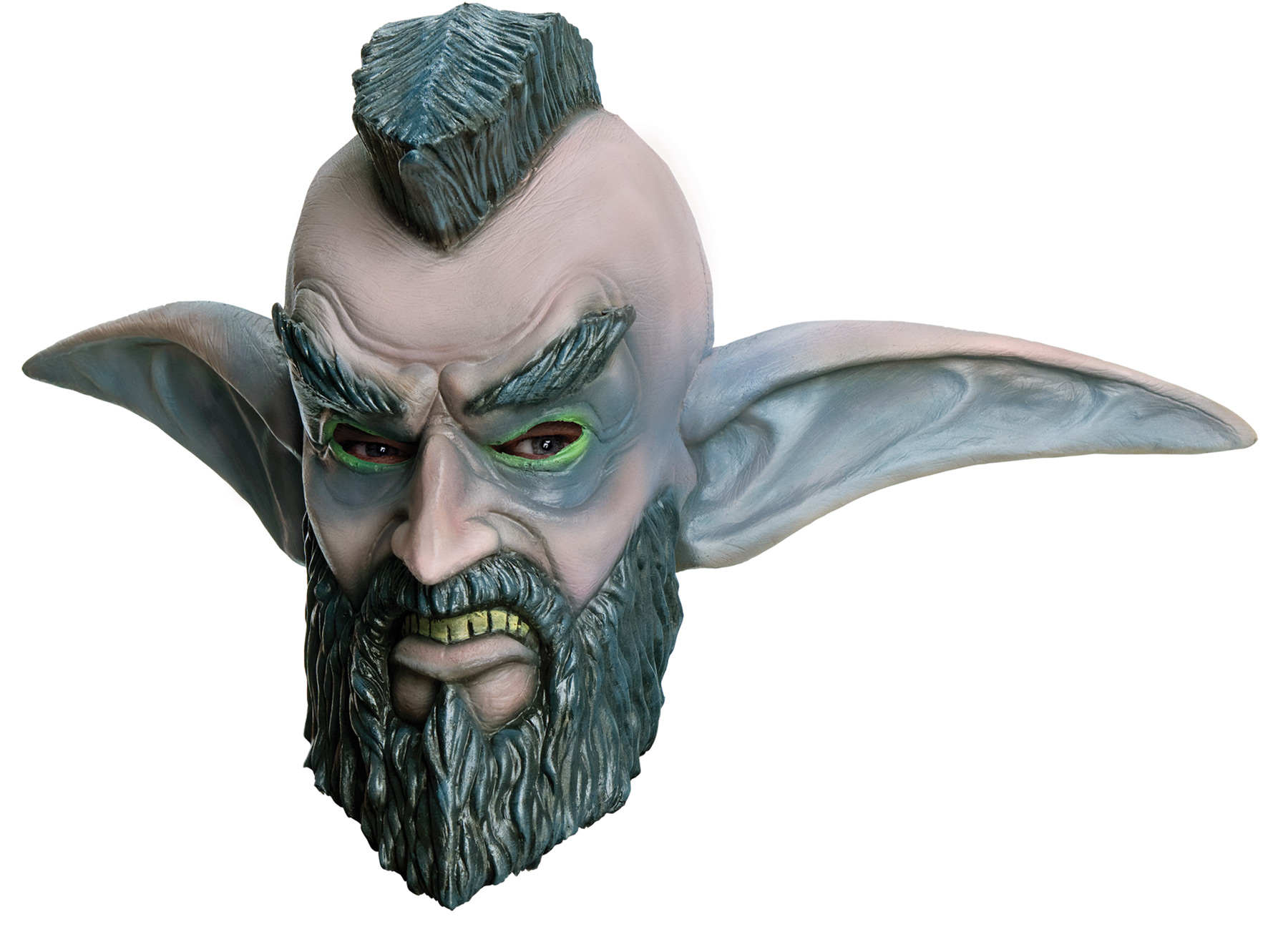 Brand New World of Warcraft Durotan Deluxe Adult Mask