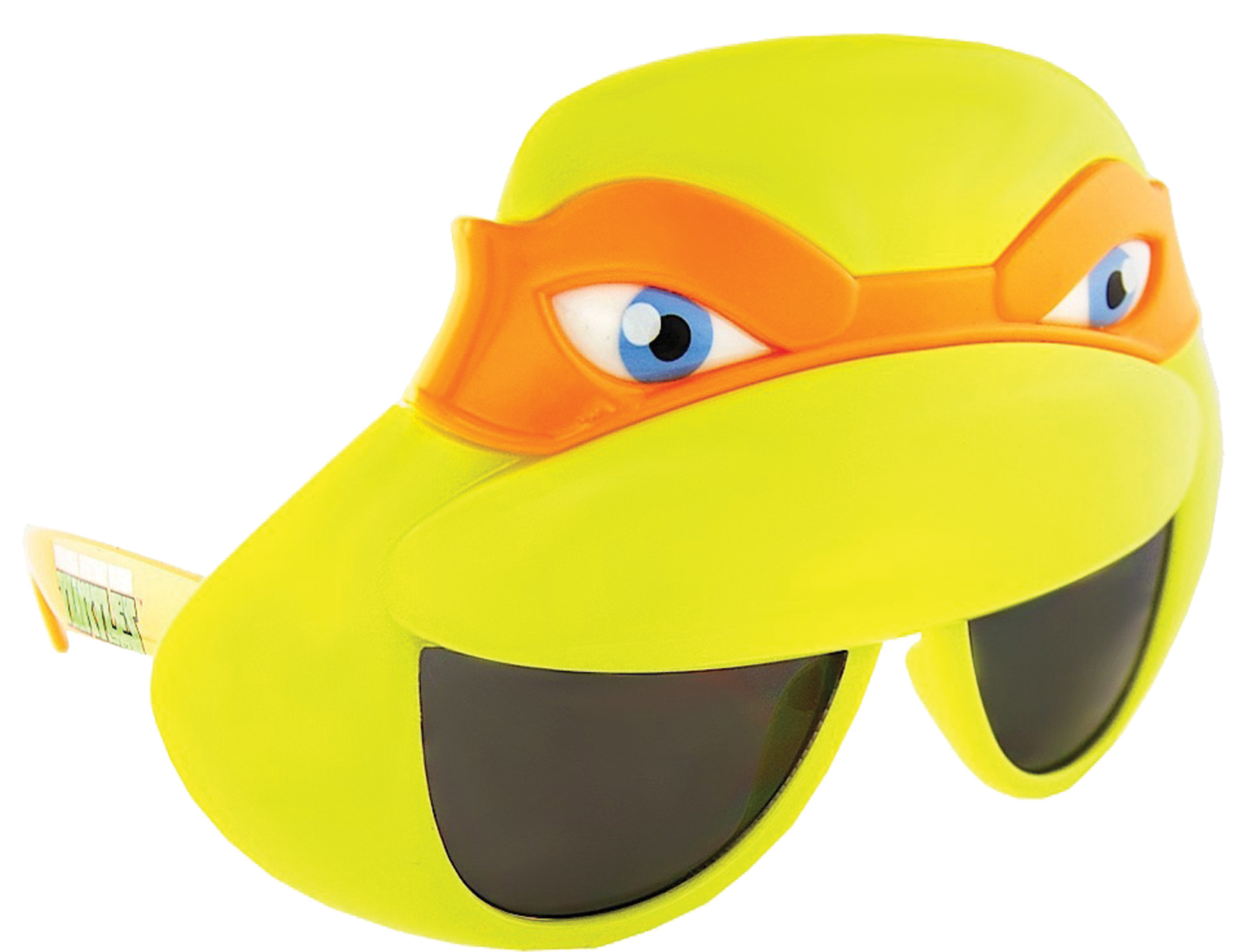 Ninja Turtle Michelangelo Glasses Costumepub Com