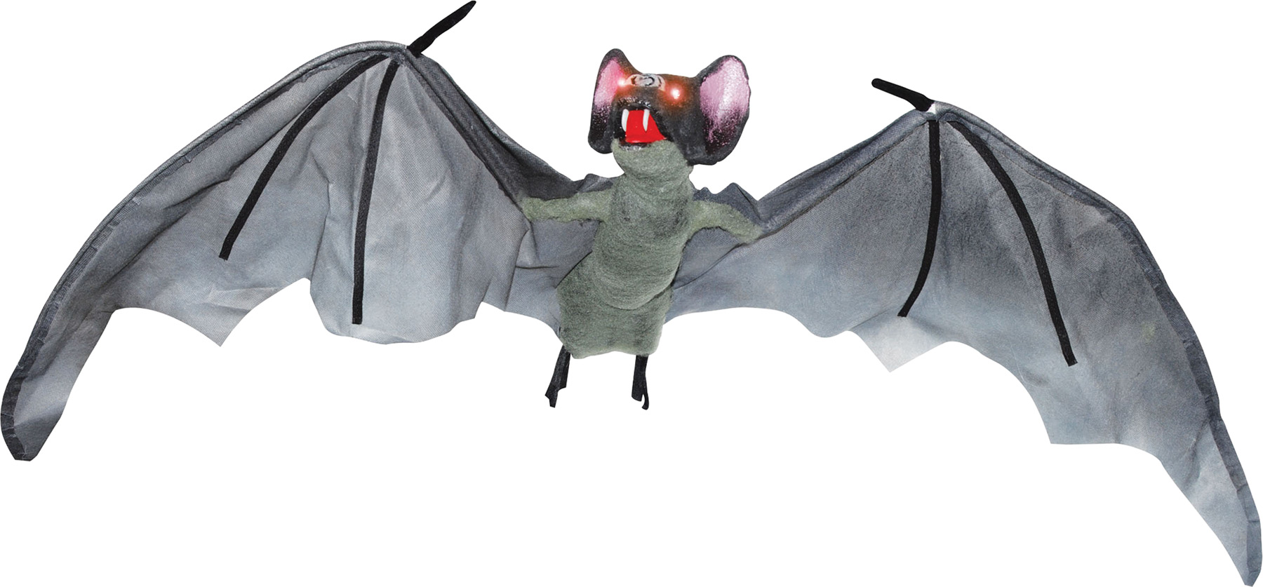 Animated bat for Animated flying bat decoration