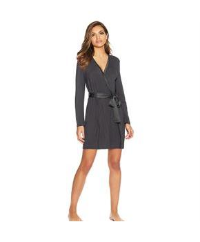 Maidenform Satin Trim Robe