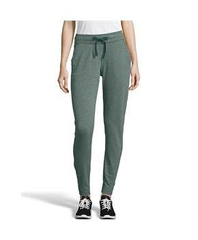 Hanes Women's French Terry Jogger with Pockets