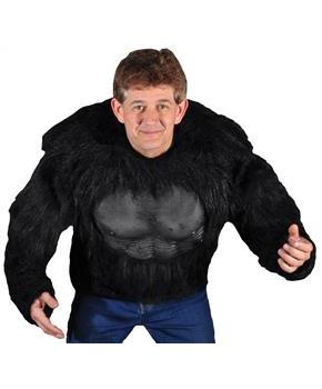 Men's Gorilla Shirt - One Size