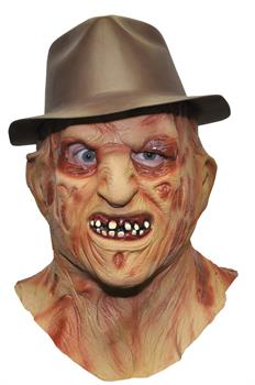 Men's Freddy Krueger Mask - Standard