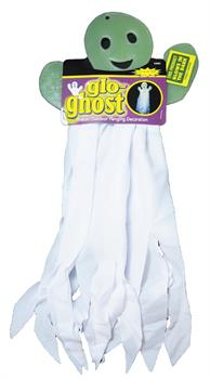 Hanging Glow in the Dark Ghost