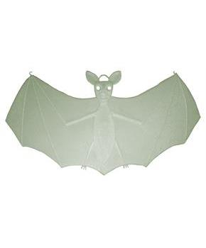 Glow in the Dark Hanging Bat