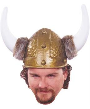 Men's Viking Helmet - Standard