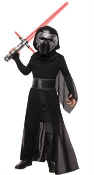 Sw7 Sdlx Kylo Ren Child Large