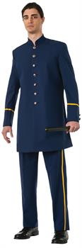 Men's Keystone Cop Costume