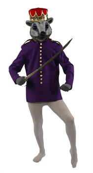Nutcracker Or Mouse King Coat Costume