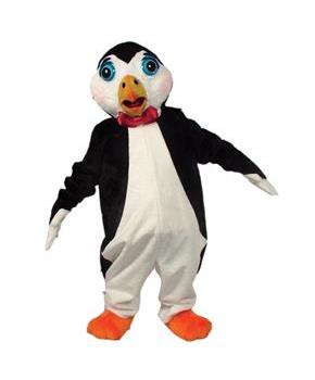 Adult Penguin Mascot