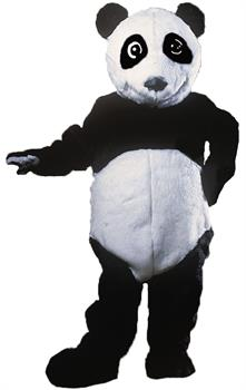 Adult Panda Bear Costume