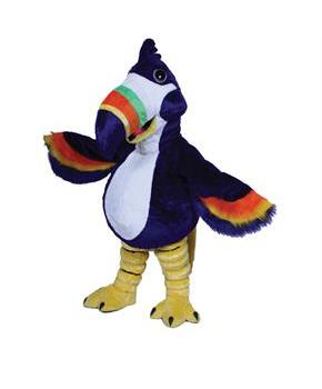 Adult Toucan Costume