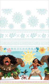 MOANA 1ST TABLE COVER