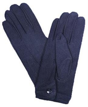 Mens Black Gloves