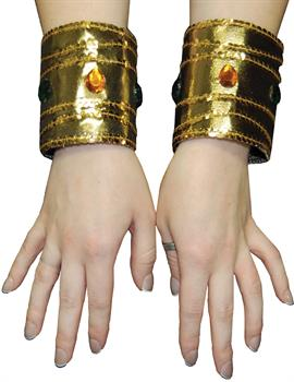 Egyptian Wrist Bands