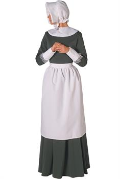Women's Pilgrim Costume Kit