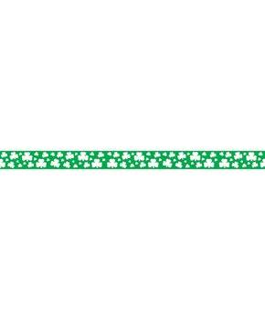 Shamrock Party Tape - Standard