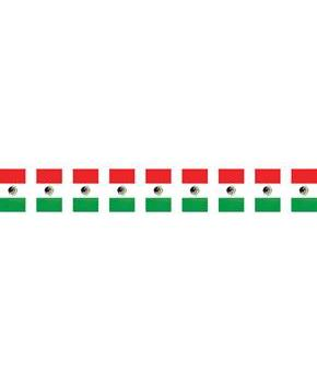 Mexican Flag Banner