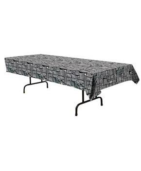 Stone Wall Tablecover - Standard