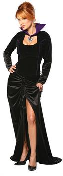 Women's Vampiress Costume